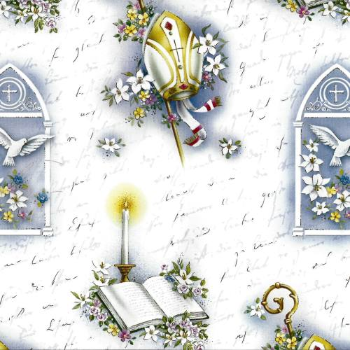 Gift wrapping paper confirmation generations religious gifts gift gift wrapping paper confirmation mightylinksfo