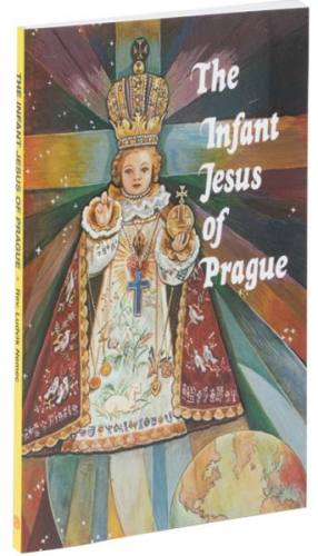 Prayer Book Infant Jesus Prague Paperback