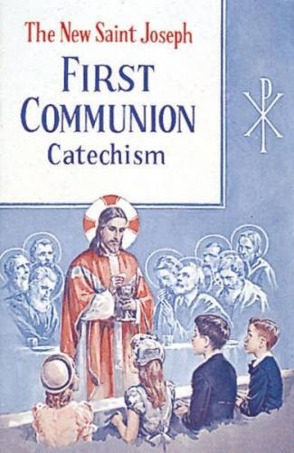 Catechism Baltimore No. 0 St Joseph Paperback