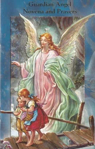 Novena Guardian Angel Paperback