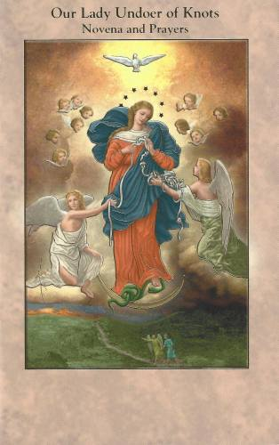 Novena Mary Our Lady Undoer Knots Paperback