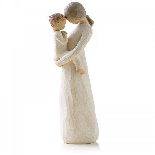 Willow Tree Tenderness Mother & Child Statue