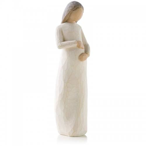 Willow Tree Cherish Mother Statue