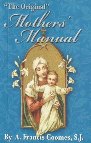 Prayer Book Mother's Manual Paperback