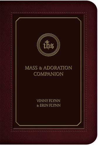 Mass & Adoration Companion Vinny & Erin Flynn Leather