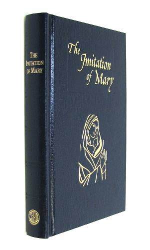 The Imitation of Mary Rouville Hardcover