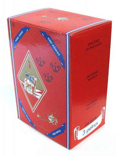 Incense Three Kings Brand 1 Pound