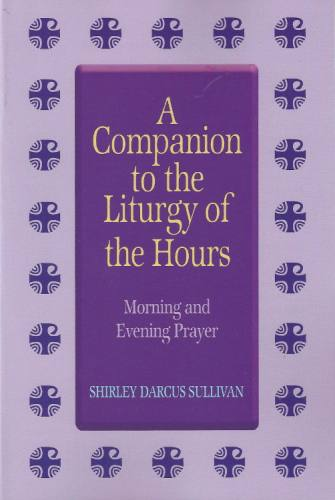 Companion Liturgy Hours Paperback