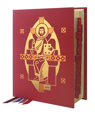 Misal Romano Altar Edition Spanish en Espanol Liturgical Press