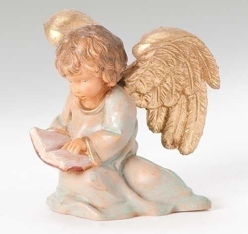 "Fontanini 5"" Scale Nativity Littlest Angel"