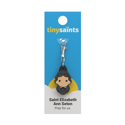 Tiny Saints Charm Blessed Pier Giorgio Frassati