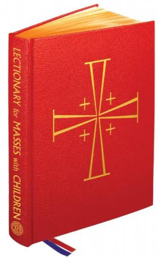Lectionary CBPC Masses with Children Hardcover