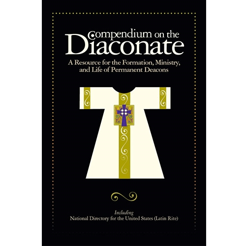 Compendium on the Diaconate USCCB