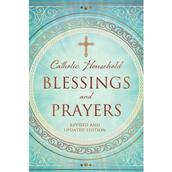 Catholic Household Blessings & Prayers USCCB Paperback