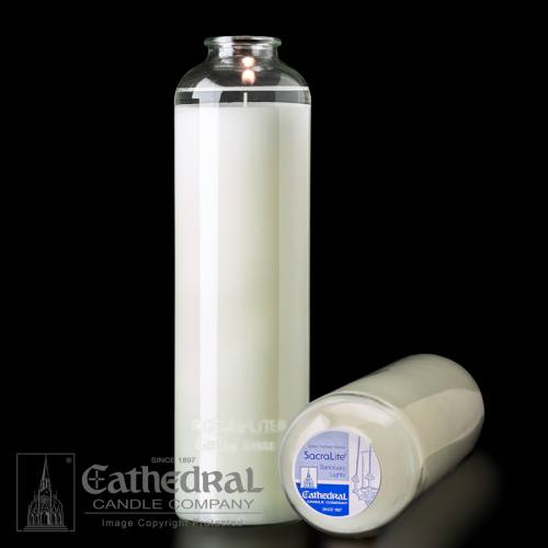 14-Day SacraLite Sanctuary Candle Case of 9