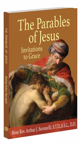 The Parables of Jesus, Invitations to Grace by Serratelli