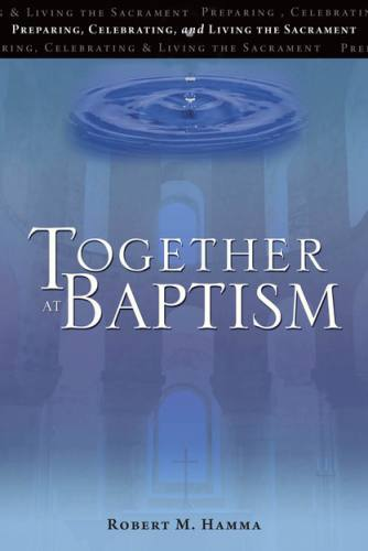 Together at Baptism Prep Booklet