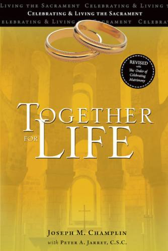 Together for Life Marriage Prep Booklet