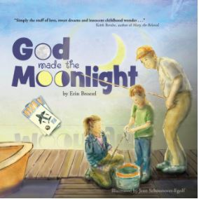 God Made the Moonlight by Erin Broestl