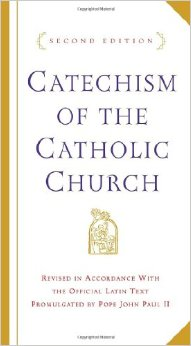 Catechism of the Catholic Church Hardcover