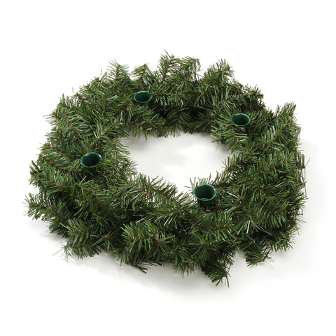 Advent Wreath 18 Inches