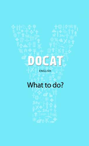 DOCAT Youth Catechism Paperback