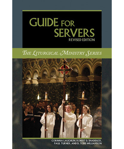 Guide for Servers, Revised Edition Laughlin, Shadduck