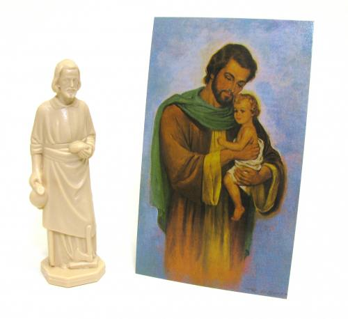Home Sale Kit St Joseph Statue Essentials