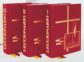 Leccionario III Spanish Only Lectionary