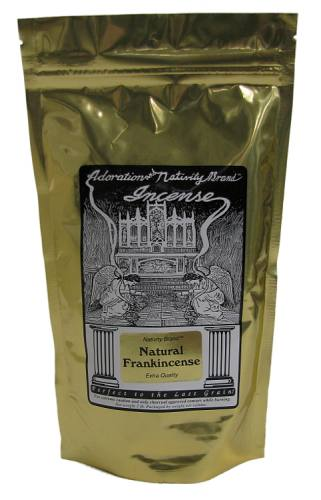 Incense Nativity Brand Natural Frankincense 1 Pound