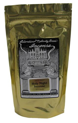 Incense Nativity Brand Holy Night Blend 1 Pound Resin