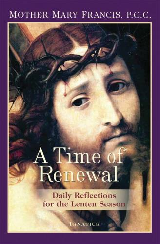 A Time of Renewal: Daily Reflections Lenten Season