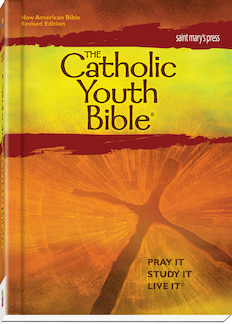 New American Bible Catholic Youth Bible Hardcover