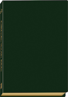 New American Bible Catholic Youth Bible Imitation Leather Green