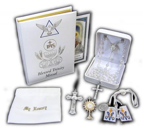 Best First Holy Communion Gift Set Girl