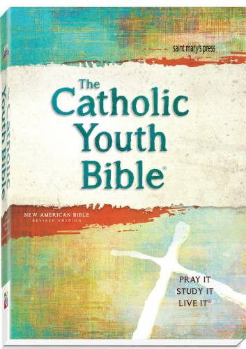 New American Bible Catholic Youth Bible Paperback 4th Edition